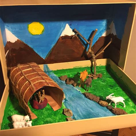 lenape  project   grader native american projects