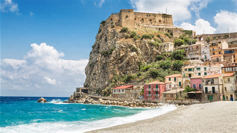 La Riscoperta Della Calabria E Sue Potenzialità Con Nuove