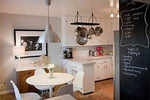 23 creative kitchen ideas for small areas home design for Kitchen design for small areas