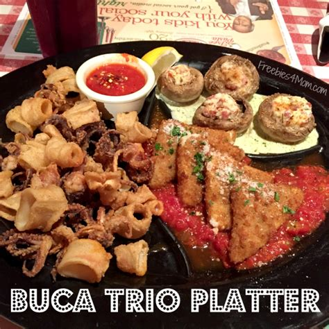 buca  beppo coupon feed