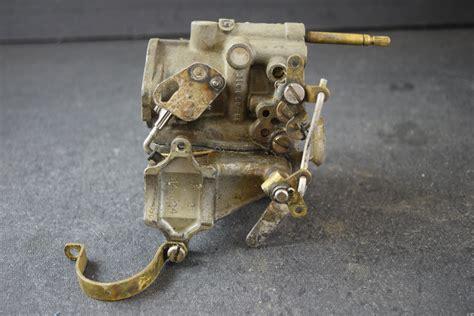 Refurbished! 1973 Johnson Evinrude Carburetor 385814 C