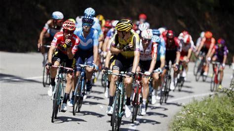 Resumen 9 Etapa Vuelta España by Vuelta Espa 241 A 2019 Resumen Resultado Y Ganador De La