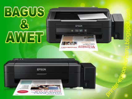 printer  bagus  awet  cetak foto