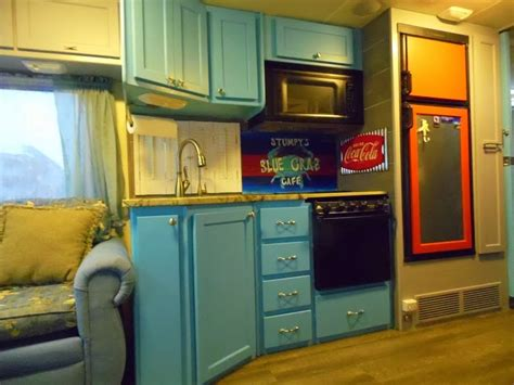 county road  rv remodel