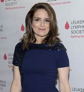 Tina Fey fired husband as vocal coach - Young Hollywood