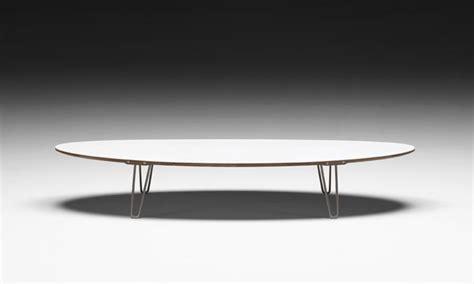 bureau bois design table basse ovale scandinave shark de naver