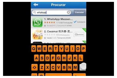 baixar whatsapp para o windows xp free