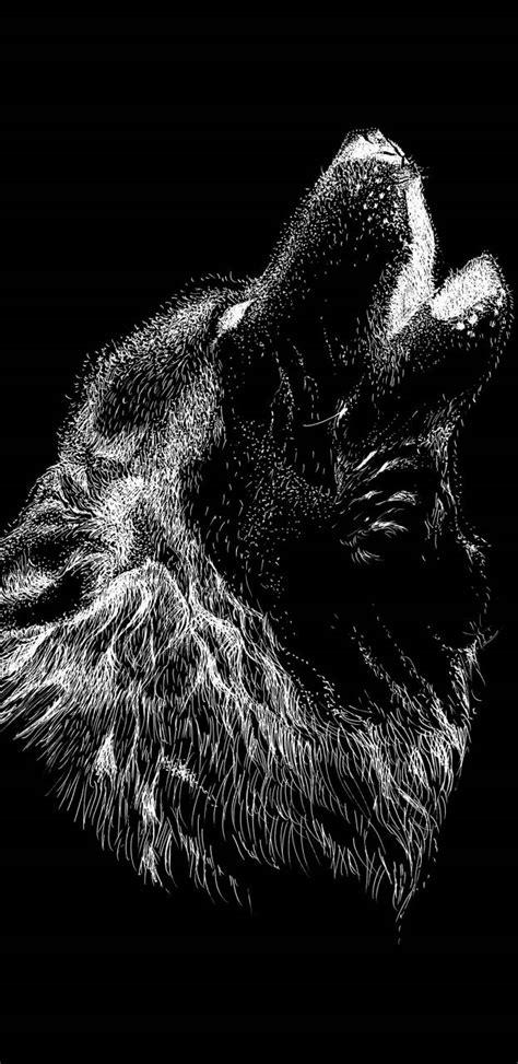 Amoled Wallpaper 4k Wolf by Wolf Amoled Wallpaper By Steamcraftonyoutube B1 Free
