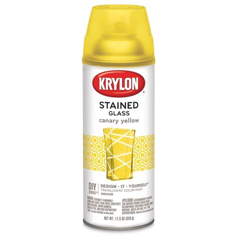 krylon stained glass paint blick materials