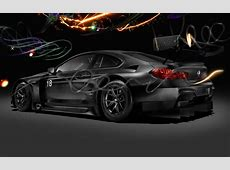 2017 BMW M6 GT3 Art Car by Cao Fei Wallpapers and HD