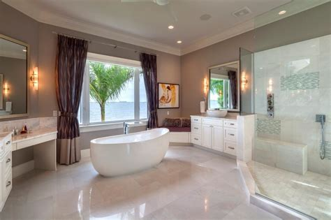 Our 40 Fave Designer Bathrooms