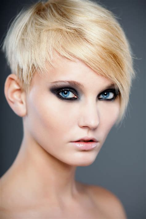 latest pixie haircut ideas     love