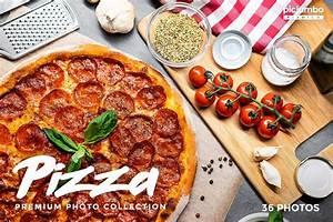 Pizza Stock Photo Collection | picjumbo