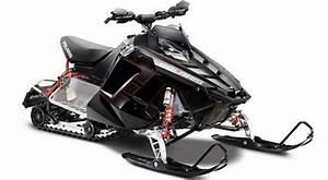 2010 Polaris 600 Rush Pro