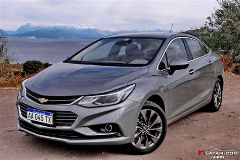 2017 Chevrolet Cruze Brandnew Design Carbuzzinfo