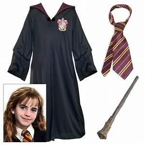 Hermione Granger Child Costume Kit Harry Potter Shop