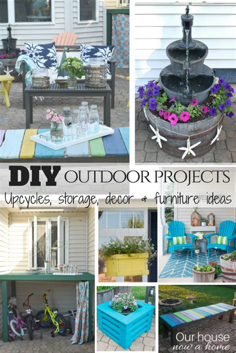 diy outdoor projects   home  house   home
