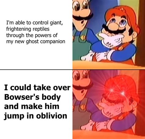 Mario Odyssey Memes - super mario odyssey is very fun 9 10 meme by danklord9999 memedroid