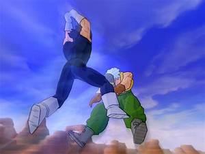 All Dragon Ball Z Budokai Tenkaichi 2 Screenshots For