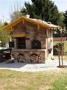 pizza steinbackofen grill backofen raucherofen With französischer balkon mit pizza steinbackofen garten