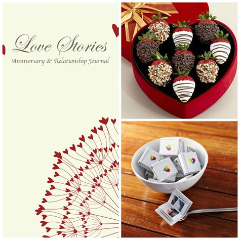 Romantic Gift Ideas For Him  Lewis Center Mom