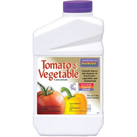 tomato mosquito repellent bonide products 6887 concentrate tomato vegetable insect spray 6887 exit 15 wellness
