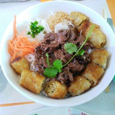 cuisine vietnamienne pho restaurant pho l 39 orient dans orleans avec cuisine