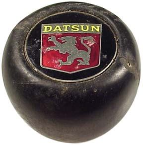 Datsun Shift Knob by Datsun Roadster Griffin Shift Knob