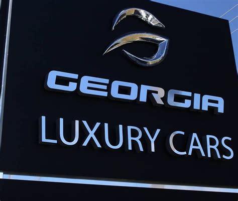 Georgia Luxury Cars  Marietta, Ga Read Consumer Reviews