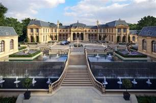 mediterranean home builders mansion renderings from cg rendering homes of the rich