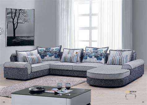 home furniture sofa set price 2033c factory price good quality fabric sofa set living