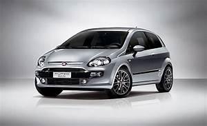 Fiat Punto Evo 1 4 My Life Gpl Bi