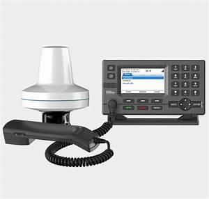 Lars Thrane A  S  U2013 Communication Systems