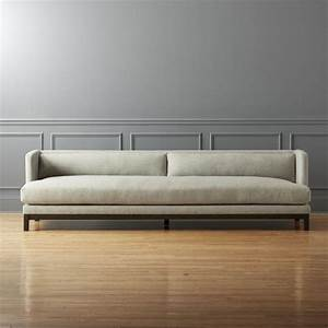 Longchair Couch : best 25 long sofa ideas on pinterest build a couch diy ~ Pilothousefishingboats.com Haus und Dekorationen