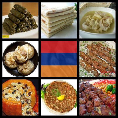 cuisine snack armenian food armenia