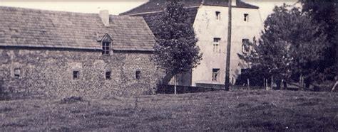 Landcafe  Die Geschichte Des Haus Immendorf