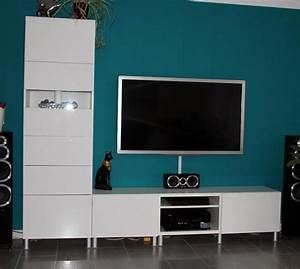 Ikea Sideboard Weiß : ikea besta hochschrank sideboard wei hochglanz in ~ Lizthompson.info Haus und Dekorationen