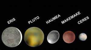 The Color of Ceres the Dwarf Planet (page 2) - Pics about ...