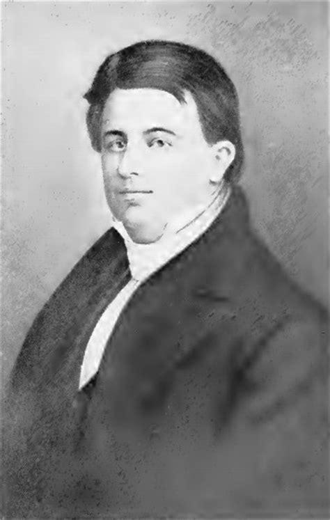 Thomas Cox (1828 Pioneers) Sangamonlink
