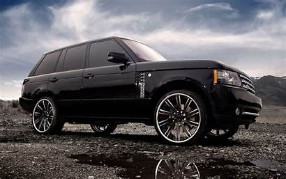 Rover Range Tuned 4k Wheels Wallpapers Cars