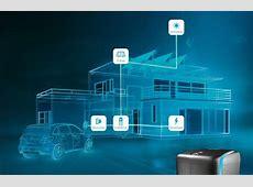 Daimler Creates Mercedes Energy Storage Subsidiary