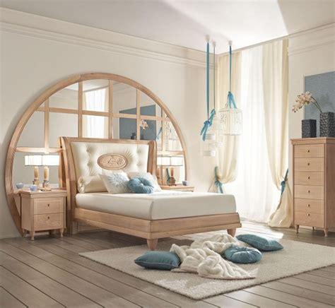 chambre bois blanc déco chambre bois clair