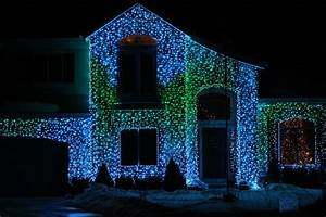 Christmas flood lights bocawebcam