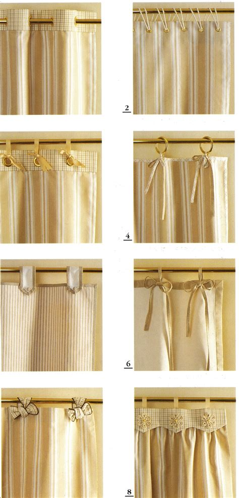 alternative ways to hang curtains 1000 images about curtains valances on