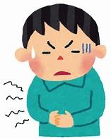腹痛 に対する画像結果