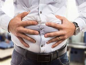 6 Easy And Effective Home Remedies To Treat Stomach