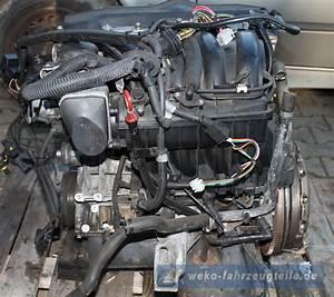 Anlasser Bmw E46 : bmw 3er e46 316i 316ti n42 motor triebwerk n42b18a 116ps ~ Kayakingforconservation.com Haus und Dekorationen
