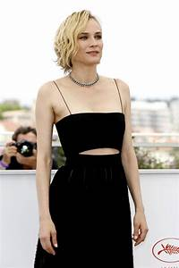 DIANE KRUGER at In the Fade Photocall at 2017 Cannes Film ...