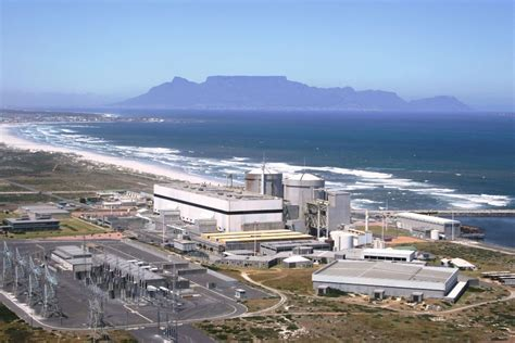 Eskom holdings soc ltd is a south african company. 100 Recruits To Be Trained To Operate Eskom Nuclear Power Plant
