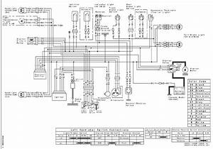 Wiring Diagram For Kawasaki Bayou 220  U2022 Wiring Diagram For Free